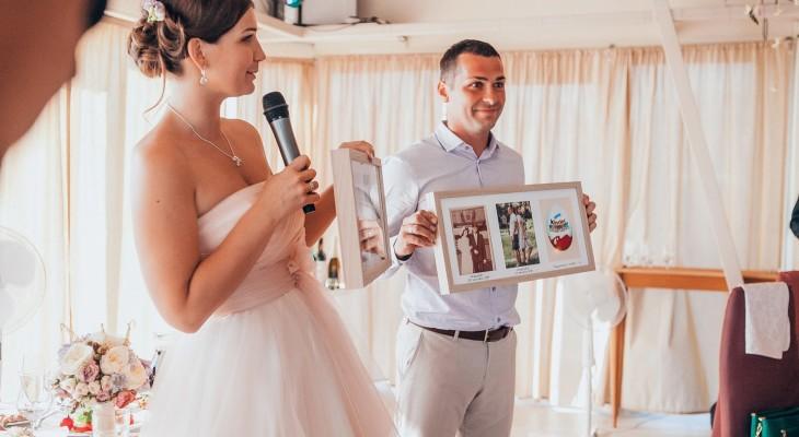 Подарок молодоженам от родителей невесты 322