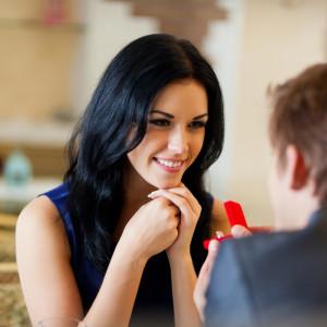 Предложение руки и сердца: как выбрать кольцо для любимой
