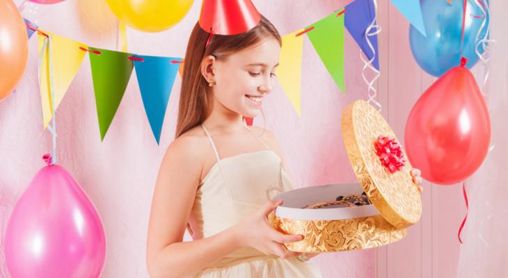 Подарок для девочки на 10 лет — 60 идей