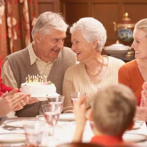 Идеи подарка бабушке на 85-летний юбилей