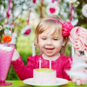 Подарок девочке на 2 годика — 55 идей