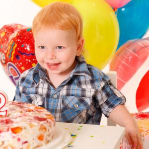 Идеи подарка для сына на 2 года