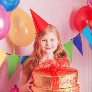 Подарок для девочки на 11 лет — 55 идей