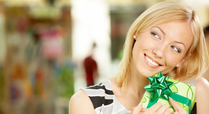 Идеи подарка для женщины-рака