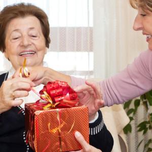 Идеи подарка для женщины на 80-летие