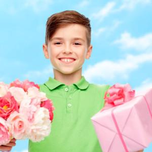 Подарок для мальчика на 11 лет — 55 идей
