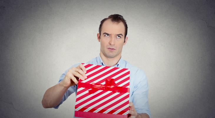 Какой подарок на день рождения подарить мужчине-Деве