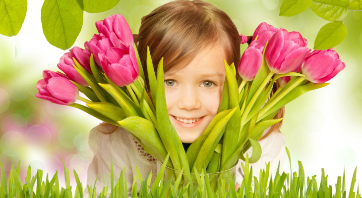Идеи подарков девочкам в классе на 8 марта