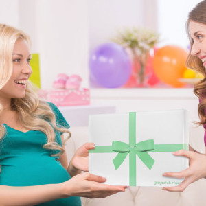 Идеи подарка для беременной женщины