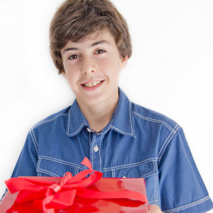 Подарок для мальчика на 16 лет — 65 идей