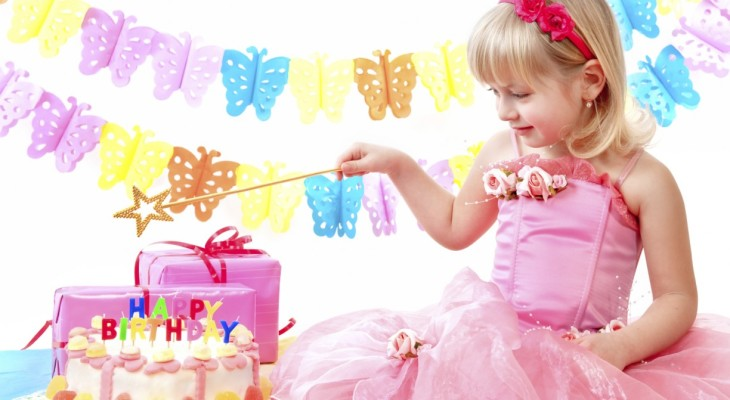 Идеальный подарок дочке на 7 лет, что выбрать?