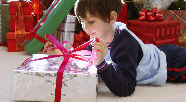 Идеи подарка сыну на 10 лет