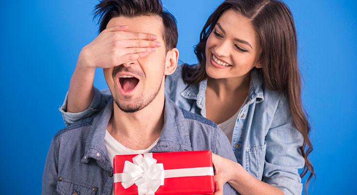 Что подарить супругу на юбилей 35 лет