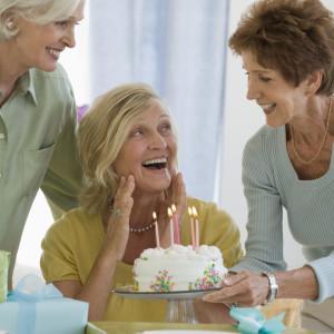 Идеи подарка сестре на 50-летний юбилей