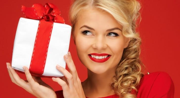 Идеи подарка для женщины на 35-летие