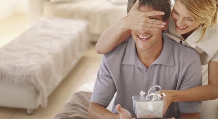 Идеи подарка для парня на 2 месяца отношений