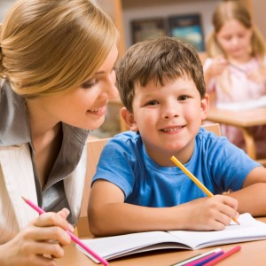 Что можно подарить первому учителю?