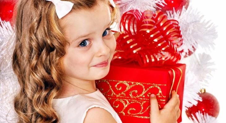 Идеи подарка для любимой дочки на Новый год