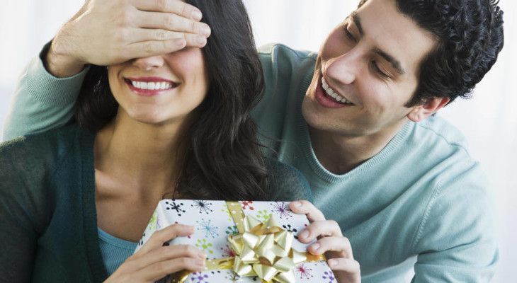 Идеи подарка жене на день рождения 25 лет