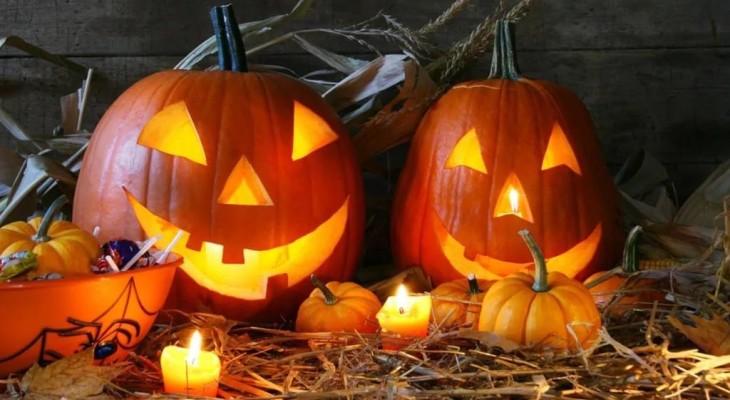 Идеи подарков на Хэллоуин