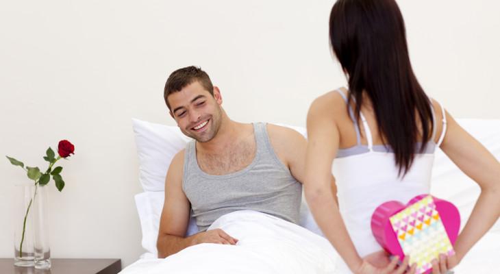 Какой сюрприз сделать любимому мужу на годовщину свадьбы?