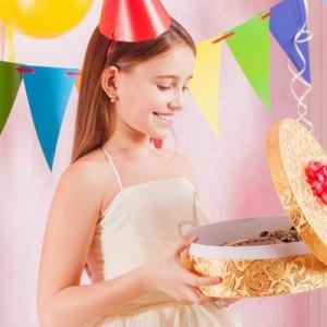 Идеи подарка дочке на 10 лет