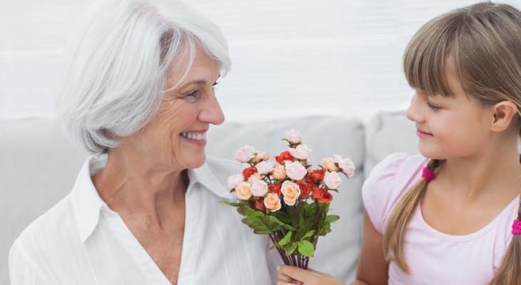 Подарок для бабушки на день рождения — 60 идей