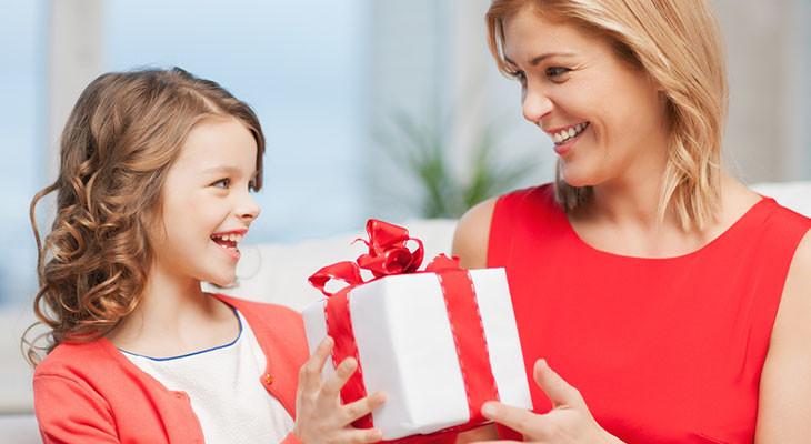 Подарок для девочки на 7 лет — 60 идей