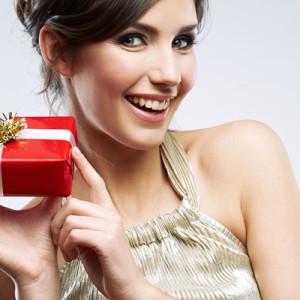 Как выбрать подарок для женщины, рожденной под знаком Овен