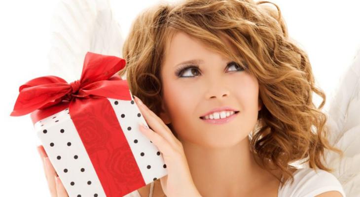 Подарок для девушки на 16 лет — 35 идей