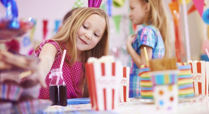 Подарок для девочки на 9 лет — 55 идей