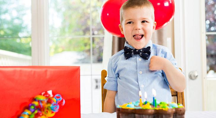 Подарок для мальчика на 4 года — 55 идей