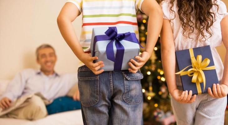 Идеи подарка для папы на Новый год