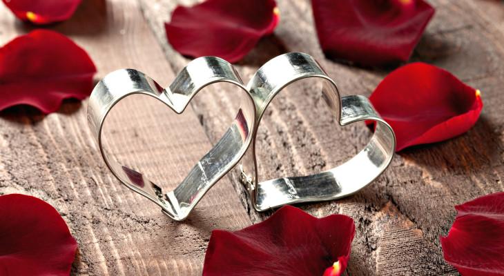 Идеи подарка на 17 лет свадьбы (оловянную, розовую свадьбу)