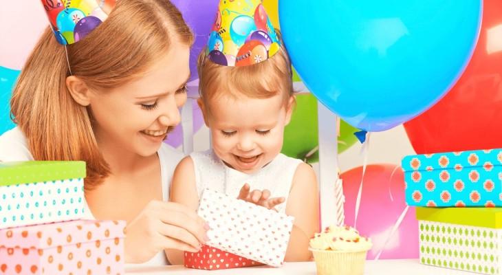 Идеи подарка дочке на 1 годик