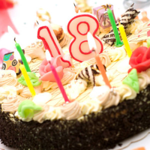 Подарок для сына на 18-летие — 39 идей