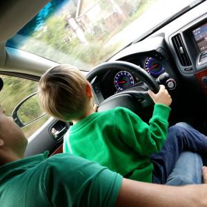 Идеи подарков папе на день автомобилиста (водителя)