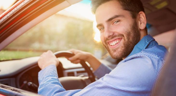 Идеи подарка для мужчины-автомобилиста