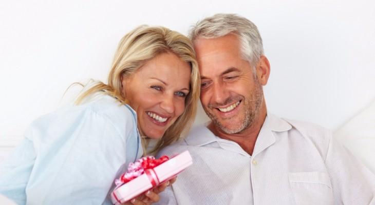 Идеи подарка для жены на юбилей 50 лет