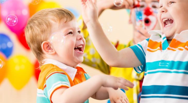 Подарок для мальчика на 3 года — 55 идей
