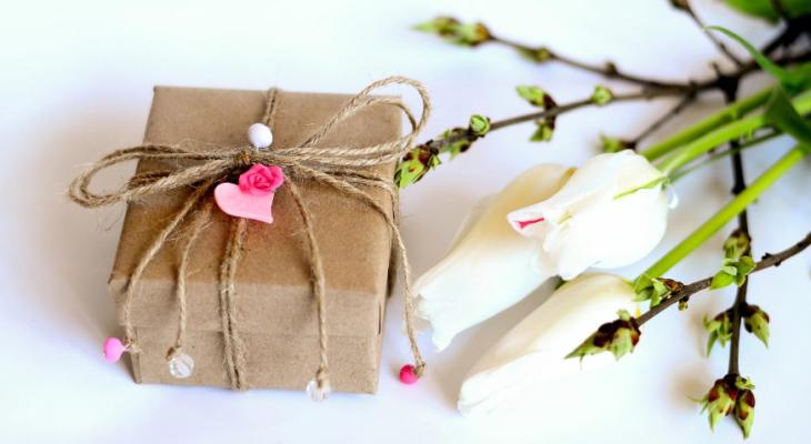 Идеи подарка для сестры на 8 марта