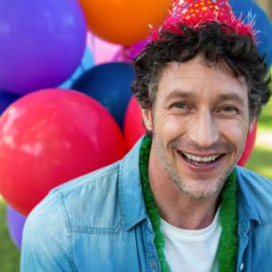 Подарок для мужчины на 45 лет — 65 идей