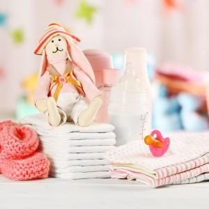 Идеи подарка для новорожденной девочки