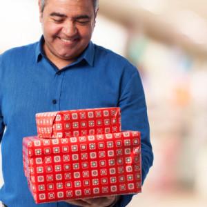 Подарок для мужчины на юбилей 55 лет — 55 идей