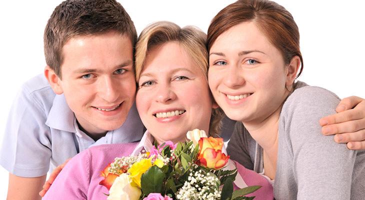 Как выбрать лучший подарок для мамы на день рождения 45 лет