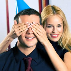 Как устроить на день рождения незабываемый сюрприз имениннику