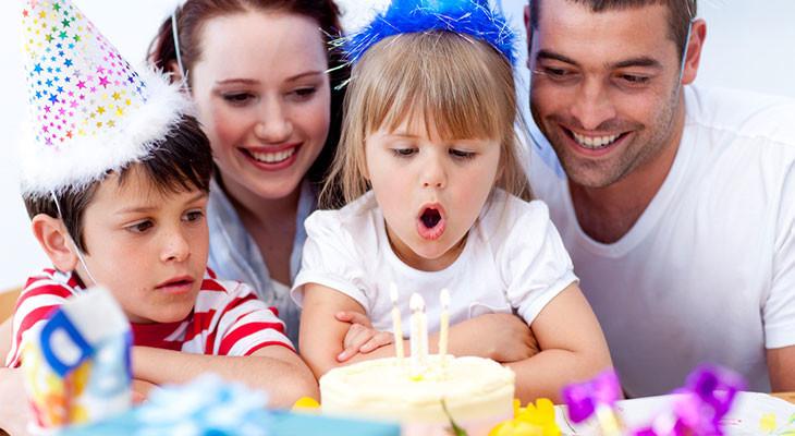 Подарок для девочки на 4 года — 55 идей