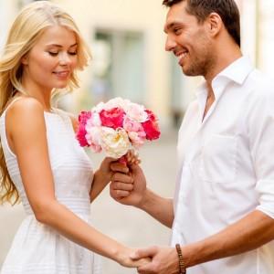 Идеи подарков и сюрпризов для девушки на втором свидании