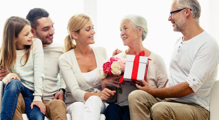 Идеи подарков на серебряную свадьбу