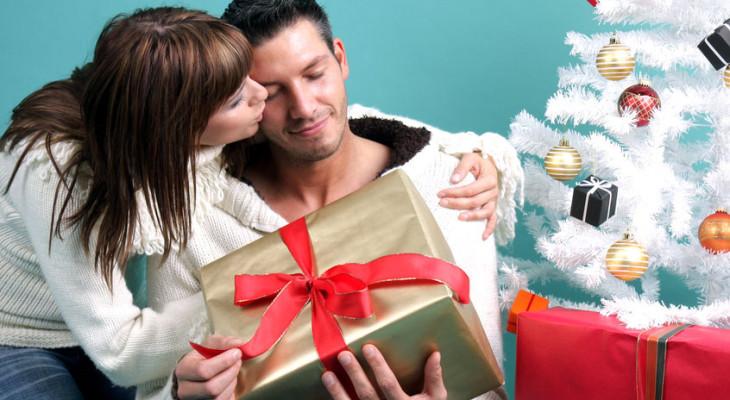 Идеи подарка любимому на Новый год